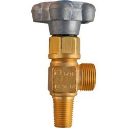 Вентиль кислородный баллонный ВК-94-01 (исп 07) ТУ 3645-042-05785477-01 / 5911